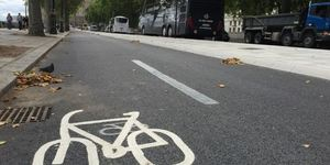 Cabbie Union Loses High Court Fight On Cycle Lanes