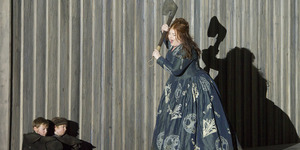Review: Sister Act Meets Druids In ENO's First Ever Norma