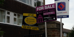 Council Homes 'Should Be Exempt From Right To Buy'