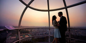 Enjoy A Unique Valentine's Day On London's South Bank