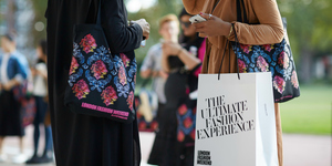 Get 20% Off Tickets To London Fashion Weekend At Saatchi Gallery
