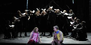 Review: Old Dog, New Tricks... The Magic Flute Plays Again At The ENO