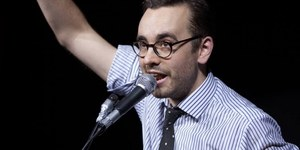 Meet The Musical Comedian Most Likely To Become A Millionaire