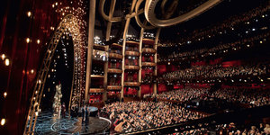 Oscars Events In London This Week