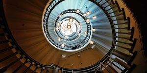 Friday Photos: London In Circles