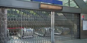 Tube Station Staff To Strike Sunday And Monday