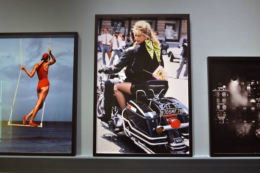 Get Your Vogue On At The National Portrait Gallery: Review