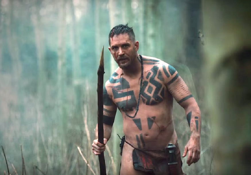London Goes Gothic For Tom Hardy's Taboo And Penny Dreadful Trailers