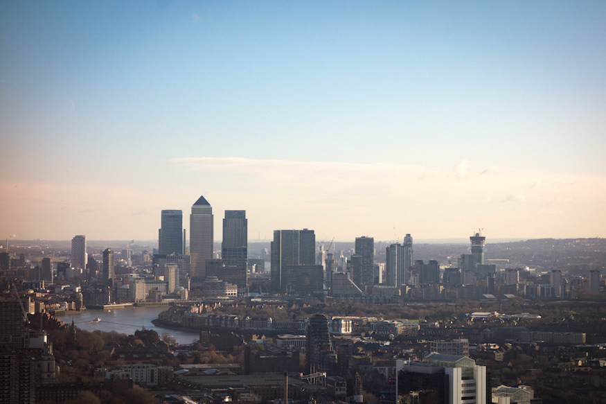 High Wages But High Rent: Is London Worth The Trade-Off?