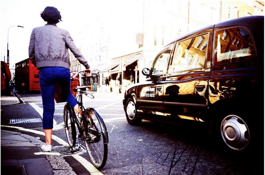 Is The Future Bright For London Cyclists?