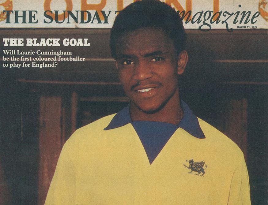 The Forgotten Story Of England's 'Greatest Black Footballer'