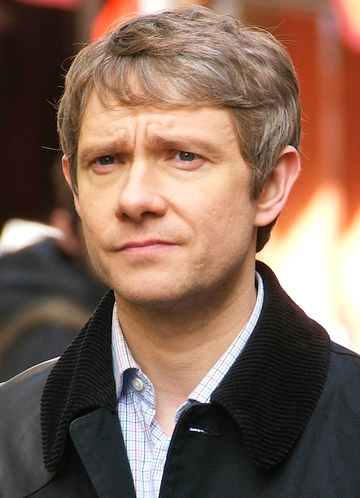 Martin Freeman To Star In Film Of West End Smash Ghost Stories