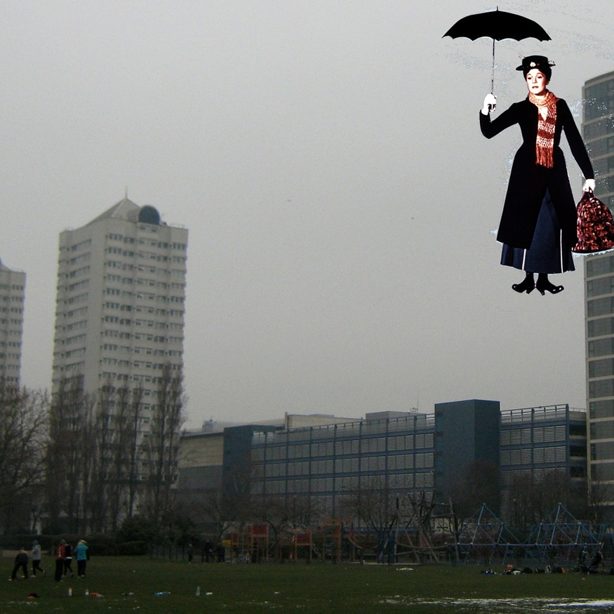 Mary Poppins 2: What Can We Expect?