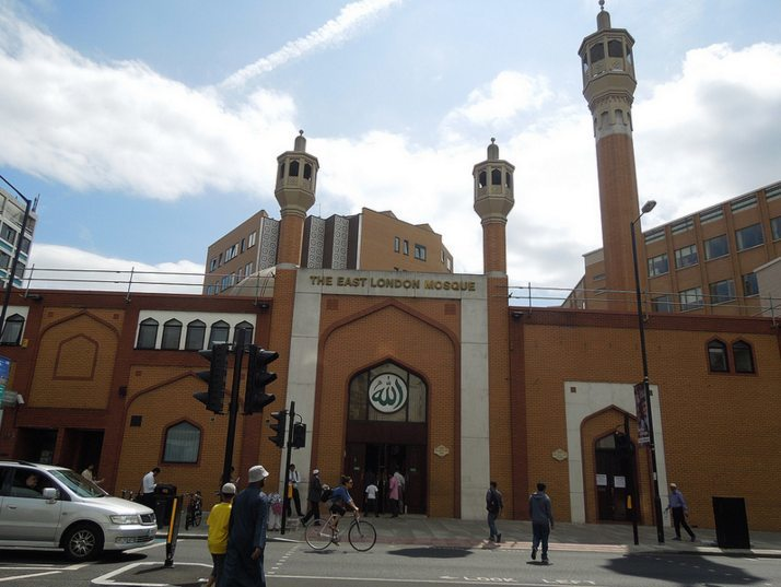 London's Mosques Invite All Londoners Inside This Sunday