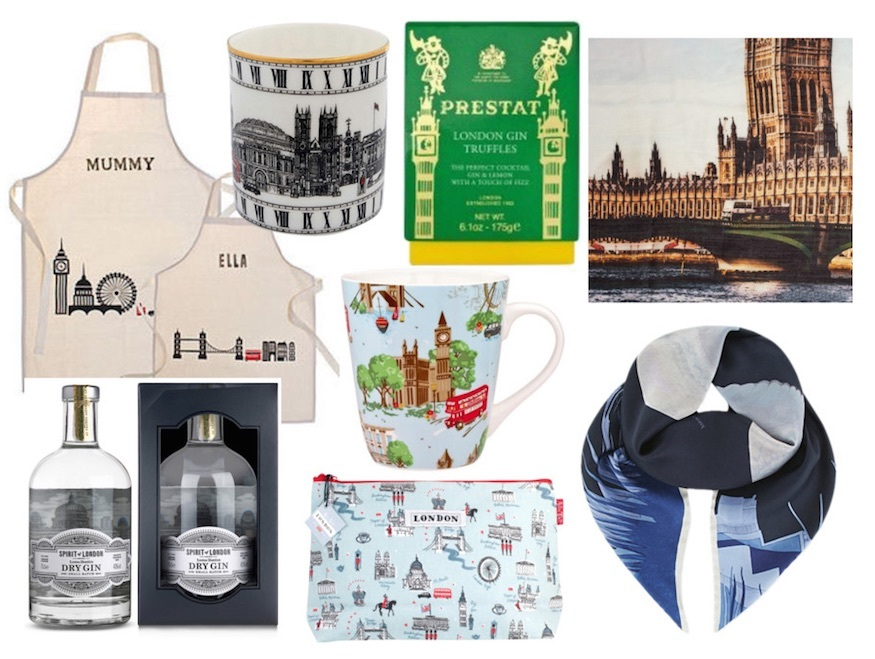Top London Mother's Day Gift Ideas