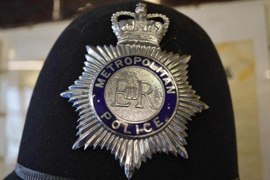 Metropolitan Police 'Needs Improvement'