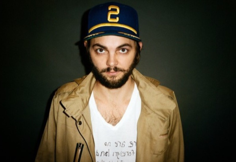 Review: Shaky Start For Comedian Nick Thune