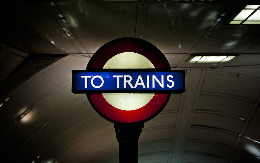 This Week's Tube Strike Called Off