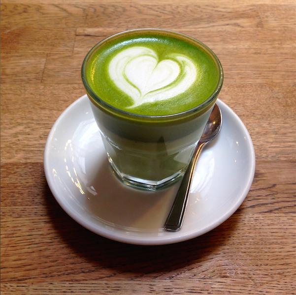 Londonist Out Loud: Matcha Do About Nothing
