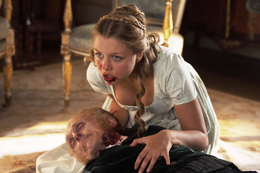 Forget Pride And Prejudice And Zombies, These Are The Mash-Ups We Want To See