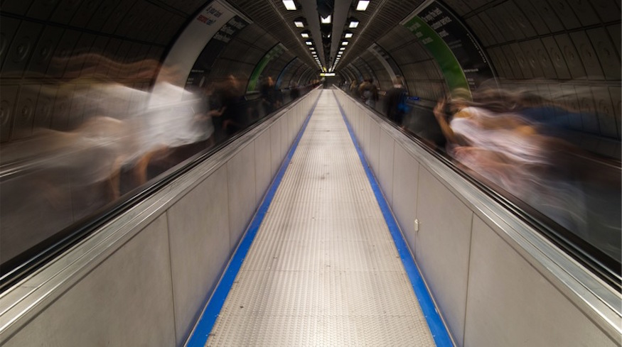5 Unique Experiences Londoners Are Loving Right Now