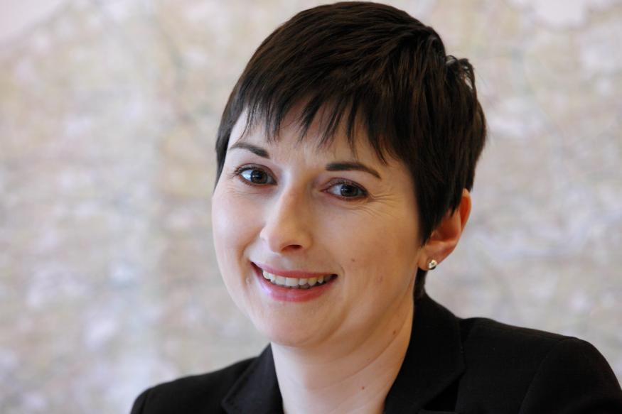 'Zac's Not Even Enjoying It': Caroline Pidgeon On Why She Should Be Mayor