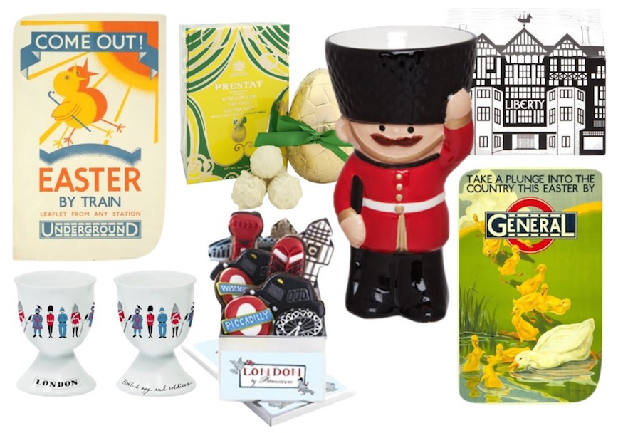 Check out these top londony easter presents londonist check out these top londony easter presents negle Gallery