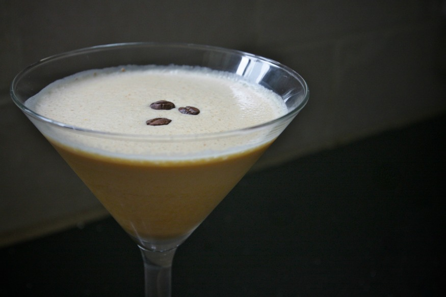 London Mourns Man Who Invented Espresso Martini