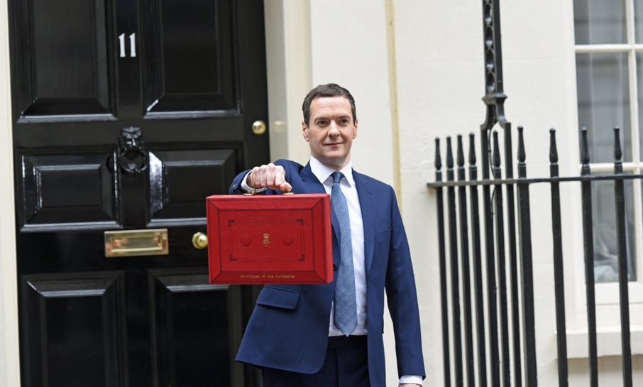 What Does The Spring Budget Mean For London?