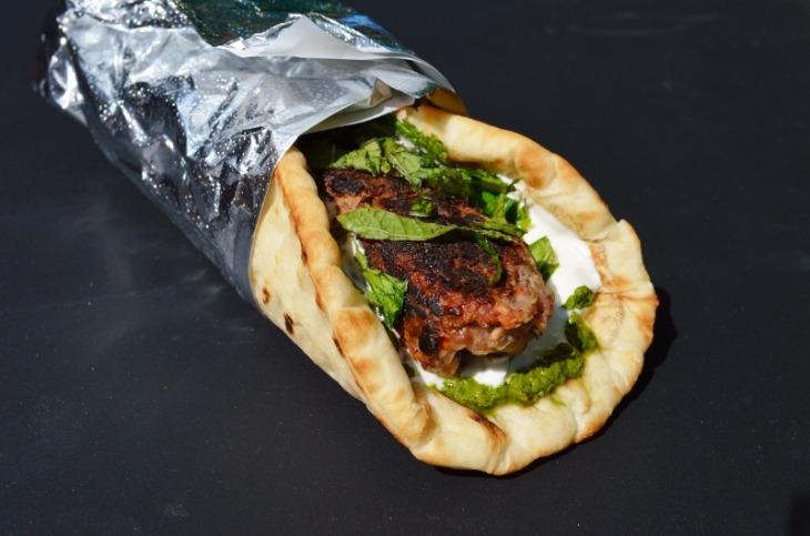 London's best greek restaurant