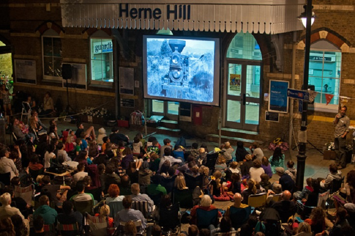 How You Can Run Your Own Free Film Festival