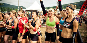 9 Must-Try London Fitness Challenges For April
