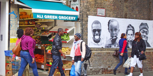 The Best Of Peckham In Photos