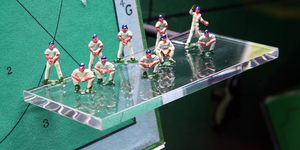 Forget Subbuteo: Bet You've Never Heard Of Stumpz