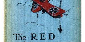 What's The Red Baron Got To Do With Croydon?