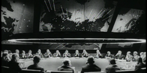 From Dr No To Dr Strangelove: The Amazing Film Sets Of Ken Adam