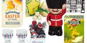 Check Out These Top Londony Easter Presents