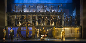 Review: If You See One Philip Glass Opera, Make It This One