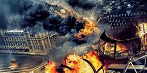 Film Review: London Has Fallen Is Truly Appalling