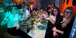 Tickets For Gingerline, London's One Of A Kind Supperclub, On Sale Tuesday