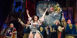 London's Own Cinderella: The Story Of Nell Gwynn