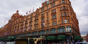 11 Secrets Of Harrods