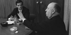 Film Review: Hitchcock/Truffaut Dissects The Directors