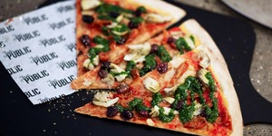 Get Free Pizza In Clapham This Weekend