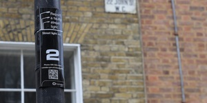 The Secret Codes On London's Streets
