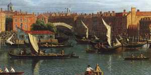 Walbrook Stolen By Monks! New Lost Rivers Of London Has New Ideas