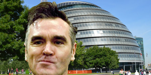 Morrissey For Mayor? What Difference Would He Make?