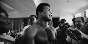 Review: Ali At The O2 Is Good But Not The Greatest