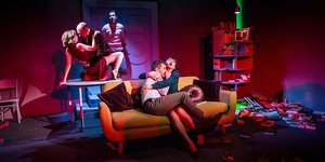 Review: Right Now Is A Comedy Of Very Bad Manners