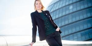 "Sophie Walker, Women's Equality Party Candidate: ""Let's Make London Work For Everybody"""
